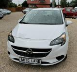 Opel Corsa 1.2 70KM!2015r!101Tys.km!Klimatyzacja!Stan bdb!Opłacona! Łask - zdjęcie 10