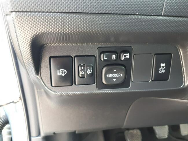Toyota Auris I właściciel wyposażenie niski przebieg Gwarancja Zgierz - zdjęcie 12
