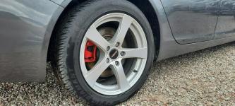Opel Insignia duza navi zarejestrowana Lębork - zdjęcie 5