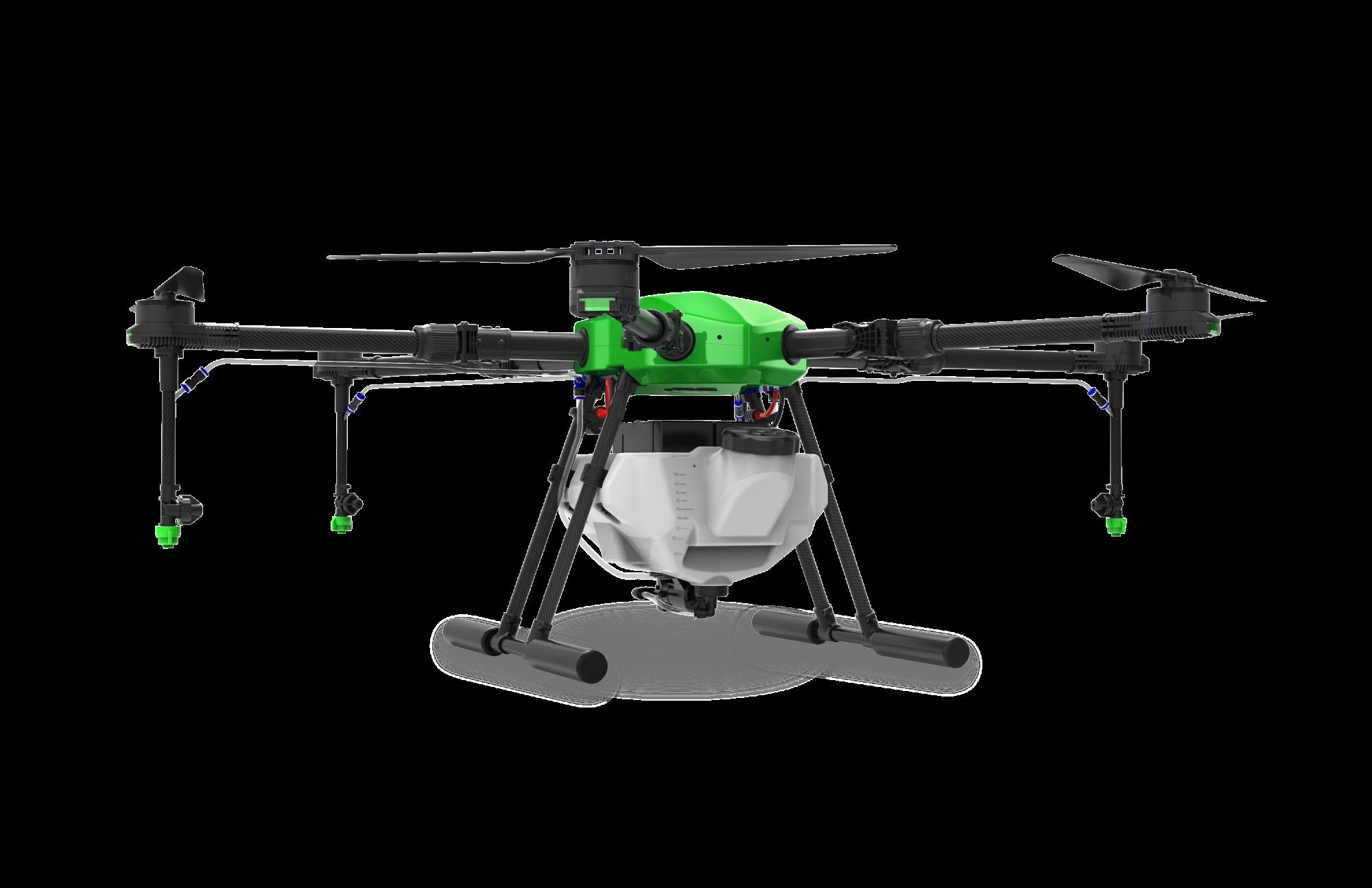 """Dron rolniczy """"Reactive Drone"""" Agric RDE616 Basic 20 litrów Mokotów - zdjęcie 2"""