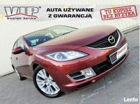 Mazda 6 Gwarancja VIP-Gwarant Serwisowany Bezwypadkowy Częstochowa - zdjęcie 1