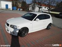 BMW e81 M pakiet 2010r Bytom - zdjęcie 1