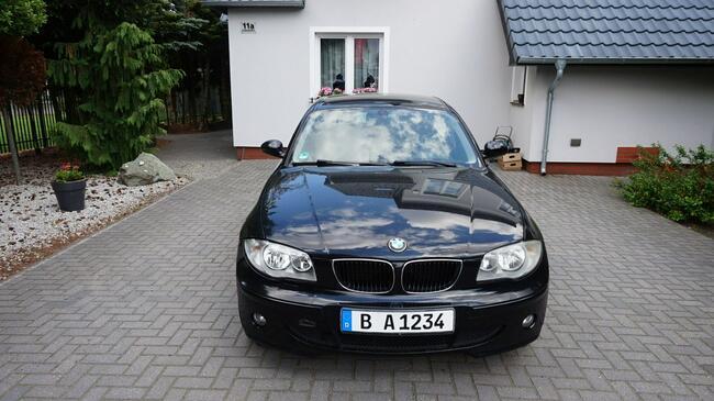 BMW 116 z Niemiec przygotowana do rejestracji. Gwarancja Zielona Góra - zdjęcie 2