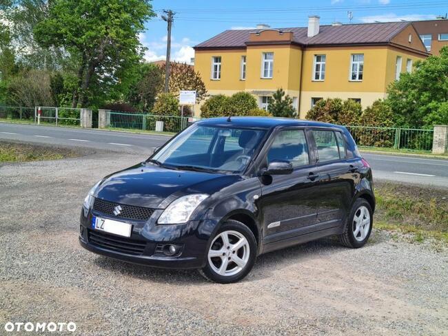 Suzuki Swift 1.3 benzyna zarej.pl Zamość - zdjęcie 1