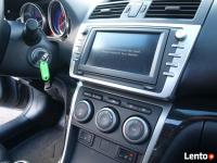 Mazda 6 Kombi 2.0 TDi Exklusive pełne wyposażenie 2009r Kalisz - zdjęcie 8