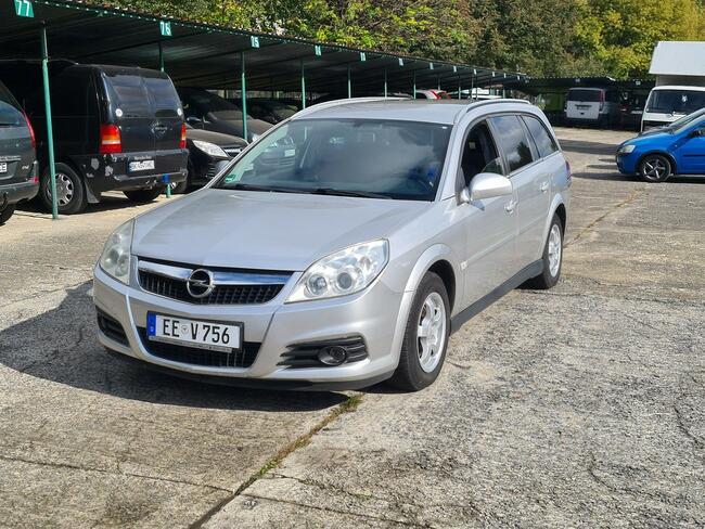 Opel Vectra GAZ do 2031 roku!, super stan techniczny Tomaszów Mazowiecki - zdjęcie 3