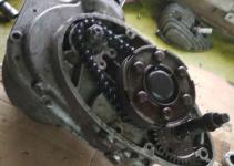 Remont/naprawa silników motocyklowych Jasło - zdjęcie 3
