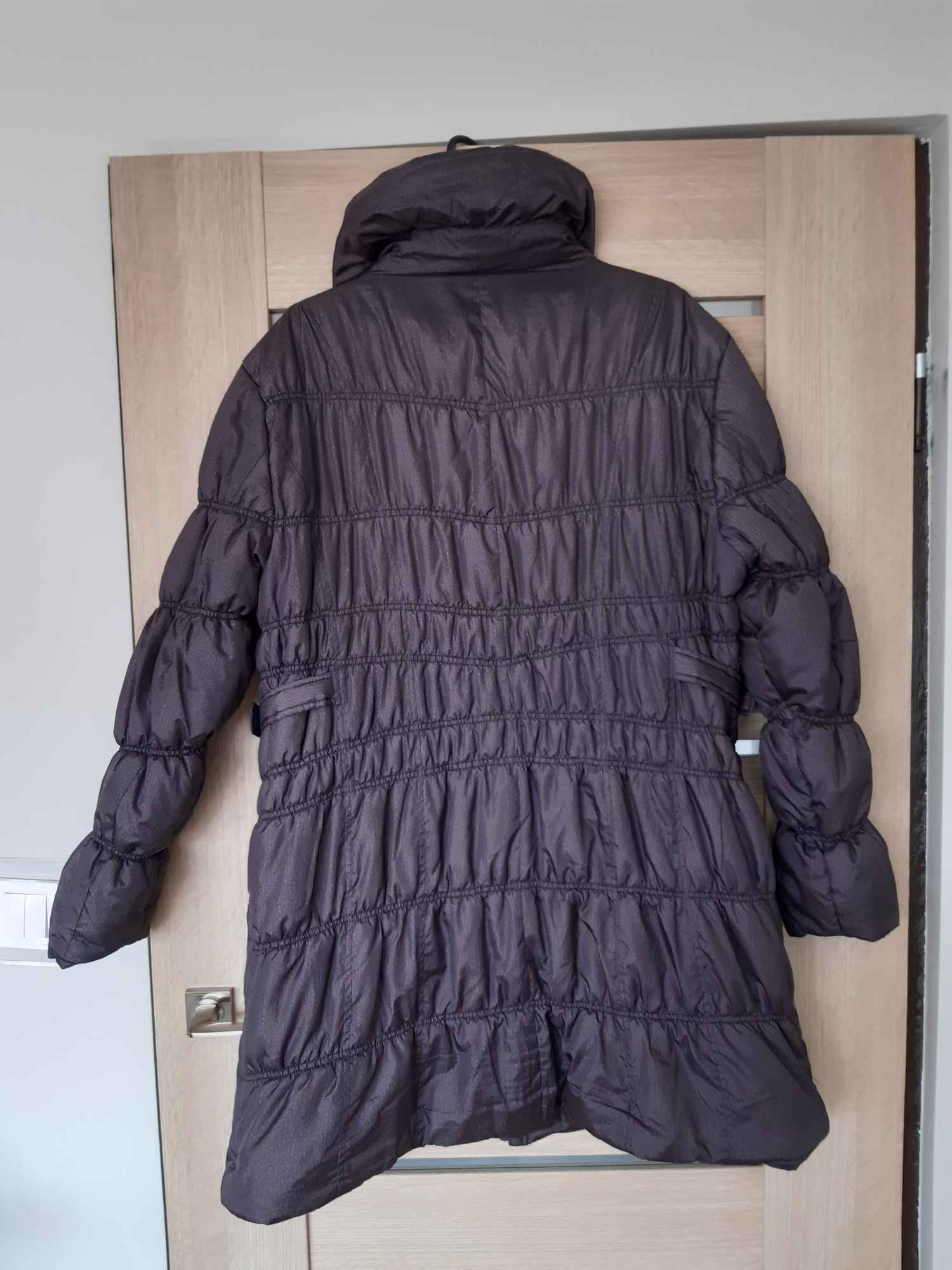 Sprzedam kurtkę zimową damską roz. 52 Skierniewice - zdjęcie 2