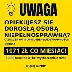 Świadczenia opiekuńcze Olsztyn - zdjęcie 2