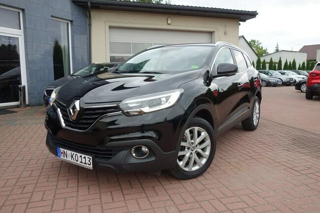 Renault Kadjar 74.000 Jak Nowy Energy 1 własciciel Zawiercie - zdjęcie 7