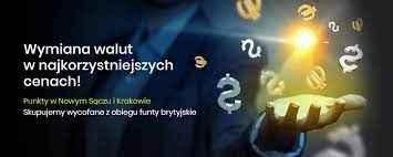 Wymiaa walut Nowy Sącz - zdjęcie 2