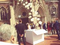 Balony na Ślub Nysa - zdjęcie 2
