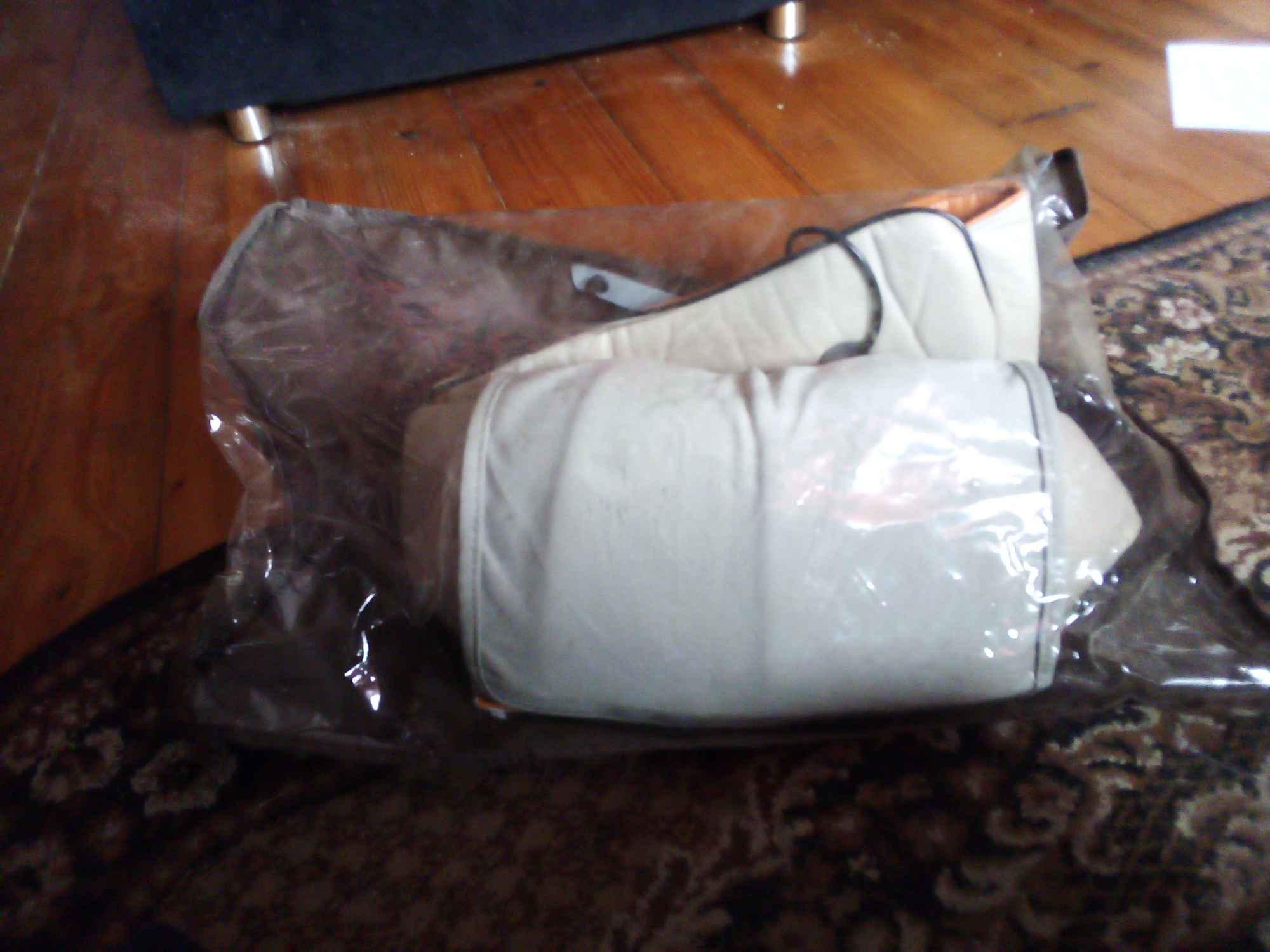 Sprzedam zestaw do masażu Werechanie - zdjęcie 3