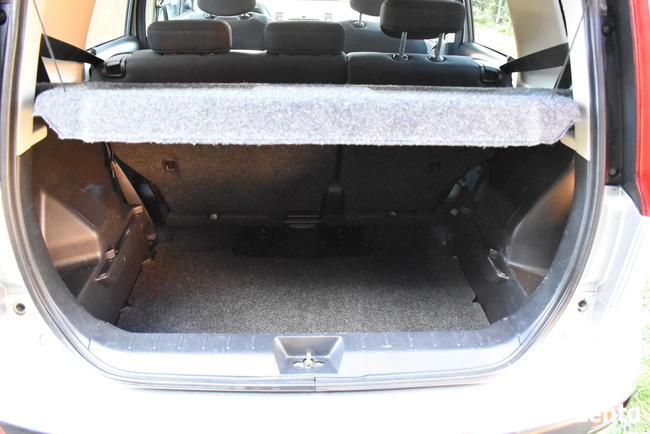 1,6 benz.110 KM Serwis Klimatronik Halogeny Alu ACENTA Białogard - zdjęcie 12