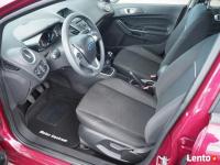 Ford Fiesta 1,0 Ecoboost Gold X Gdańsk - zdjęcie 8