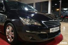 Peugeot 308 PANORAMA  ## Kamera |opłacony | PIĘKNY I ZADBANY relingi Stare Miasto - zdjęcie 8