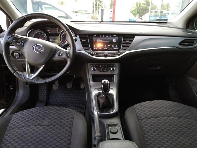 Opel Astra 1.4 150 km salon pl bogata wersja Bełchatów - zdjęcie 11