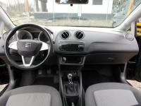 Seat Ibiza Opłacony Zdrowy Zadbany z Klimatronikem  100 Aut na Placu Kisielice - zdjęcie 11
