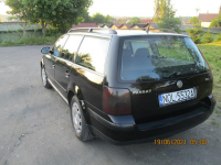 Sprzedam VW Passat Kombi B5Fl 1,9Tdi 101KM 2004 rok Dobre Miasto - zdjęcie 2