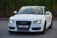 Audi A5 Coupe 2.0TDi 170KM Manual 2009r. Skóra Xenon LED Kampinos - zdjęcie 2