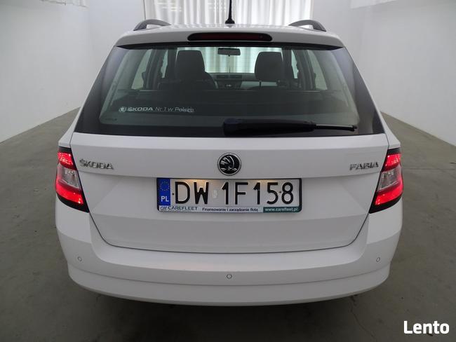 Škoda Fabia 1,4 Salon PL! 1 wł! ASO! FV23%! Transport GRATIS Ożarów Mazowiecki - zdjęcie 7