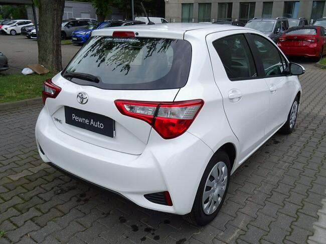 Toyota Yaris 1.5 VVTi 111KM ACTIVE, salon Polska, gwarancja, FV23% Warszawa - zdjęcie 4
