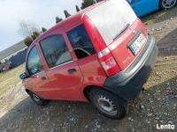 Fiat Panda Płock - zdjęcie 7