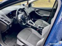 Ford Focus kombi 1,6 tdci Pewniak Wawer - zdjęcie 3