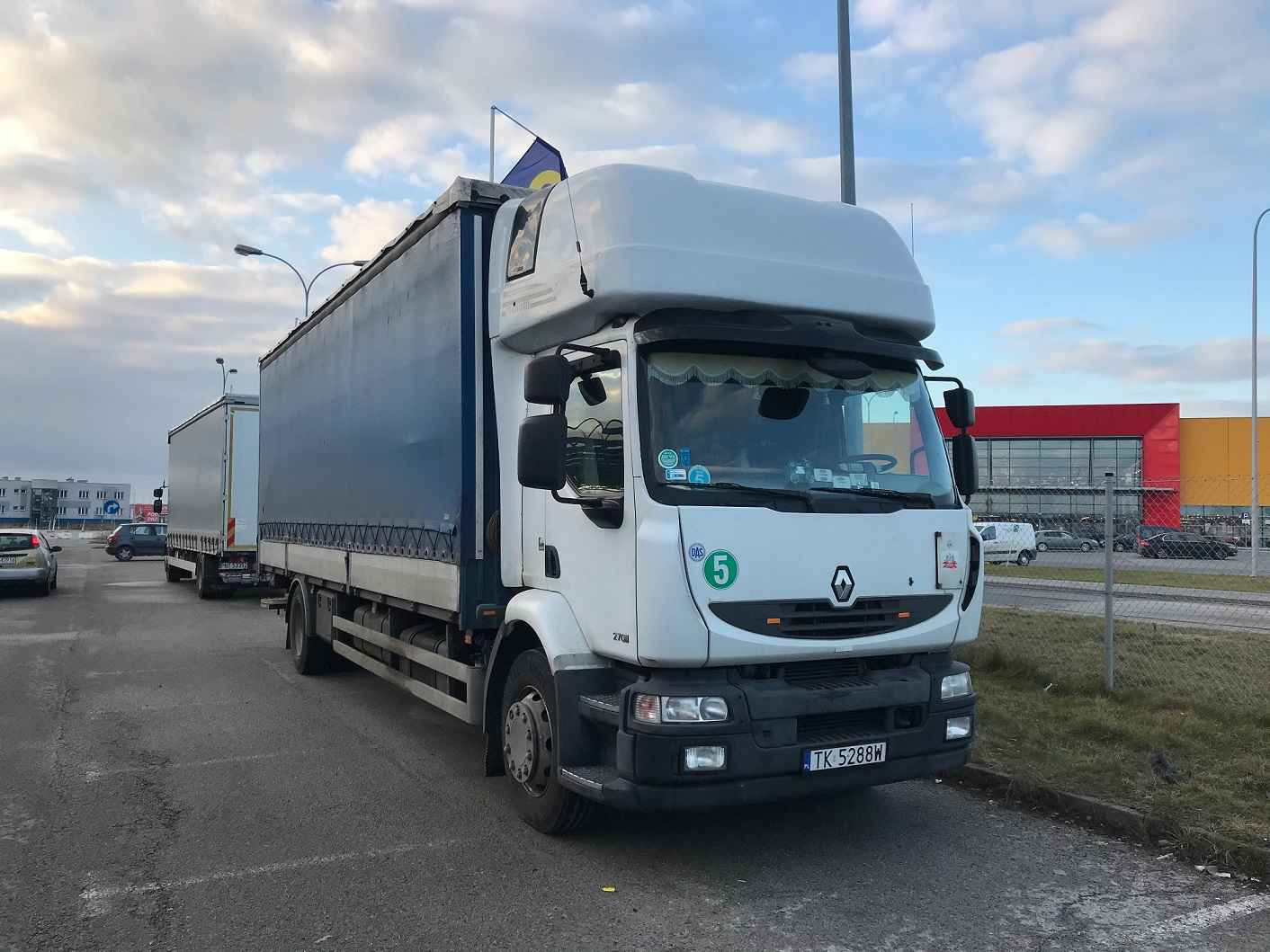 Przeprowadzki Kielce świętokrzyskie transport rzeczy cała Polska Kielce - zdjęcie 3