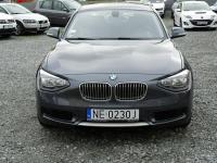 BMW 116 Benzyna Zarejestrowany Ubezpieczony Elbląg - zdjęcie 11