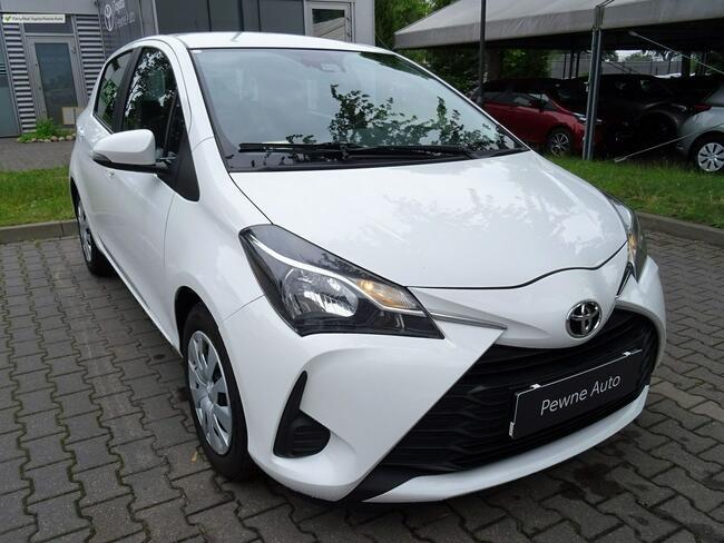 Toyota Yaris 1.5 VVTi 111KM ACTIVE, salon Polska, gwarancja, FV23% Warszawa - zdjęcie 1