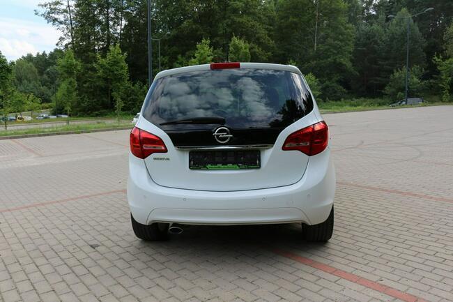 Opel Meriva • Gwarancja w cenie auta Olsztyn - zdjęcie 6