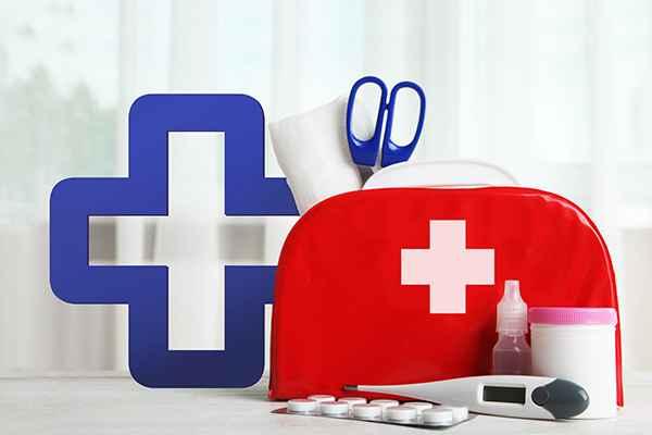 Opiekun medyczny Sztum - zdjęcie 1