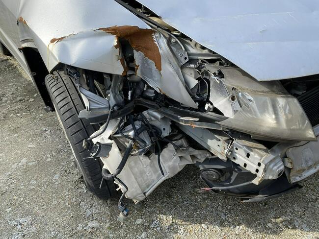 Honda Civic 2.2 CDTI 140km niski przebieg Pleszew - zdjęcie 11