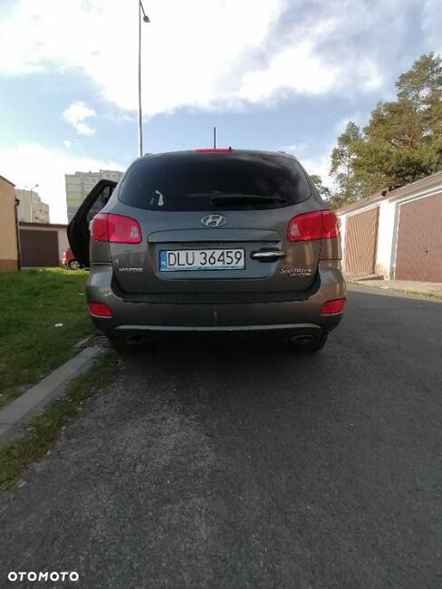 Hyundai Santa Fe 2.2 Lubin - zdjęcie 3