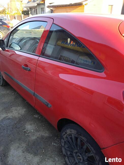 Opel Corsa D 1.3 Dębica - zdjęcie 3