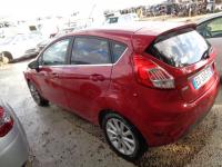 Ford Fiesta ED335 Lublin - zdjęcie 3