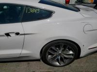 Ford Mustang GT, 2017, 5.0L, porysowany lakier Warszawa - zdjęcie 5