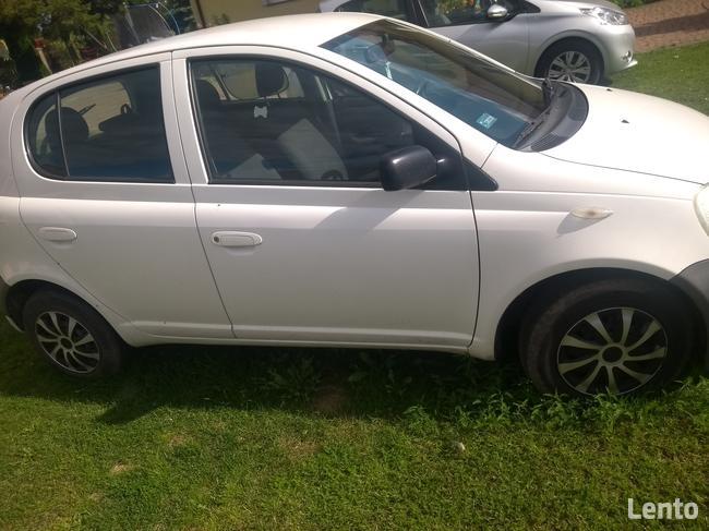 Samochód osobowy powypadkowy Nowe Miszewo - zdjęcie 2