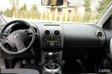 Nissan Qashqai Sprowadzony oplacony.Auto z Gwarancja.Po Lifcie Zamość - zdjęcie 8