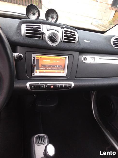 bogata wersja turbo zadbany zamiana zamienie Mińsk Mazowiecki - zdjęcie 7