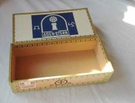 Pudełka do cygar/papierosów  OKAZJA Toruń - zdjęcie 1
