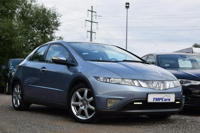 Honda Civic 1.8 benzyna _ LPG _ 141 KM _ Grudziądz - zdjęcie 3