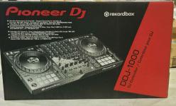 Na sprzedaż nowy kontroler Pioneer DDJ-1000 DJ do Rekordbox Ursus - zdjęcie 1
