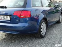 Audi A4 Benzyna Zarejestrowany Ubezpieczony Elbląg - zdjęcie 4