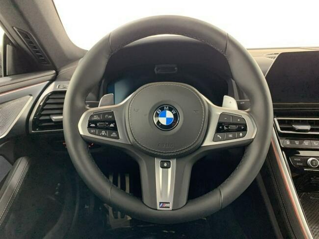 BMW 850 i M Mikołów - zdjęcie 12