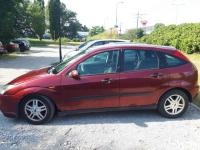 Ford Focus 2001 r. SPRZEDAM Targówek - zdjęcie 2