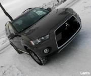 Mitsubishi Outlander 2.0 0soba Prywatna Navi Alu Kamera Cof Piotrków Kujawski - zdjęcie 1