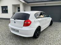 BMW 116 BENZYNA, SUPER STAN, GWARANCJA! Kamienna Góra - zdjęcie 6