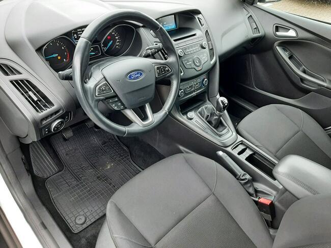 Ford Focus Gold X 1,6i 105KM Salon Polska Gwarancja HJ04943 Warszawa - zdjęcie 9